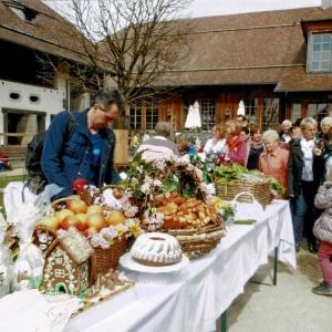 Ouschteren-2017-Speisensegnung